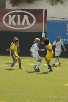 Femenino J1 Independiente (5)