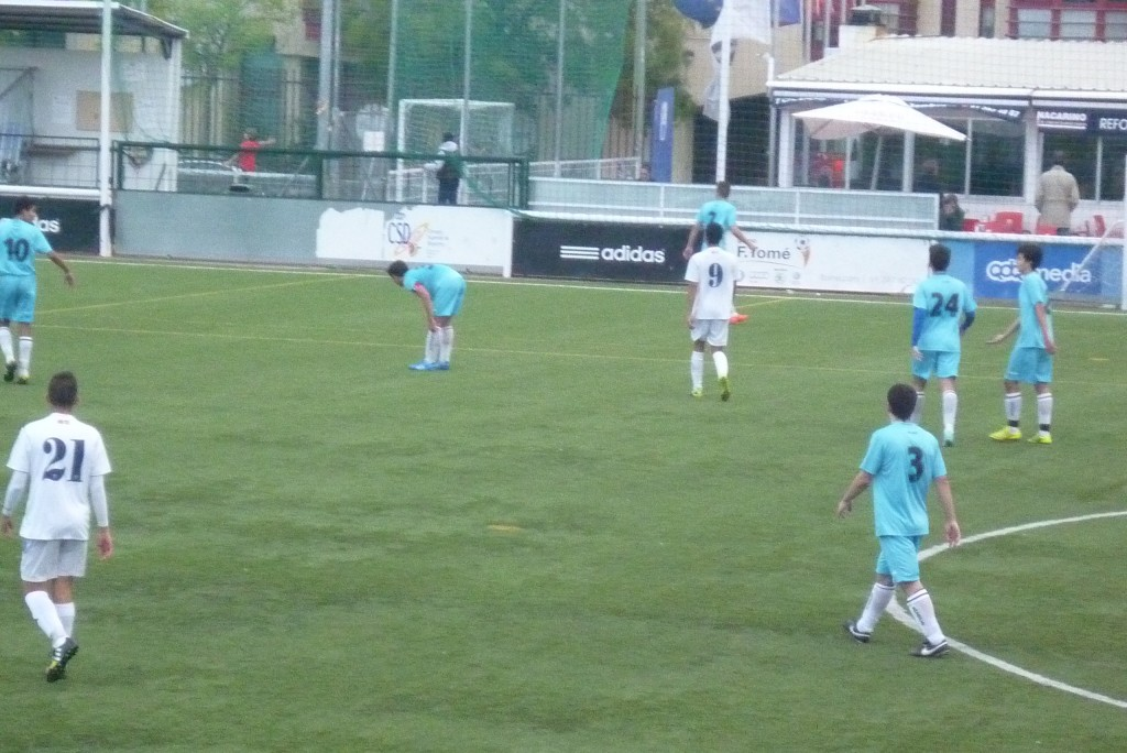 Juvenil B - EDM San Blas B (3)