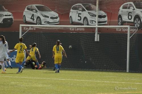 Femenino J1 Independiente (2)
